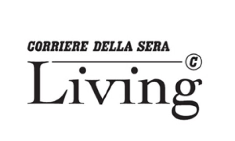 corriere living logo