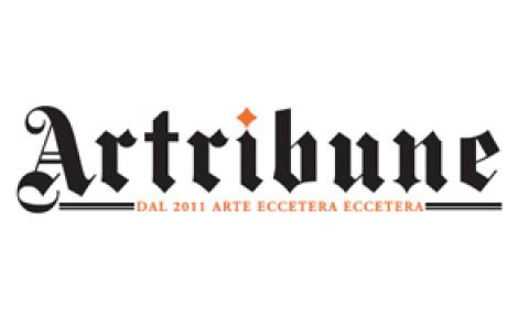 logo artribune