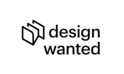 design wanted logo